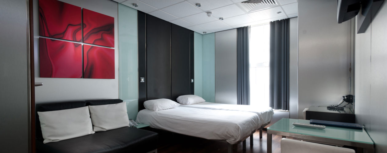 Stylotel Hotel London